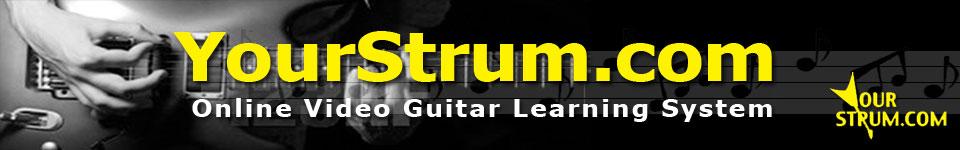 YourStrum.com